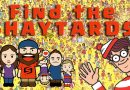Can You Find the Shaytards