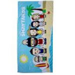 shaytards beach towels