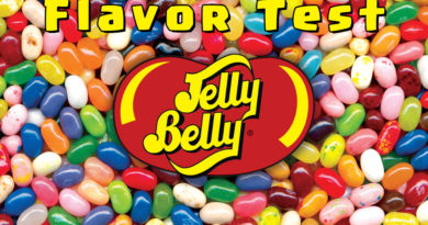 Do You Know Your Jelly Belly?