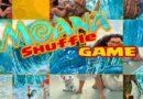 Moana Shuffle Puzzle?