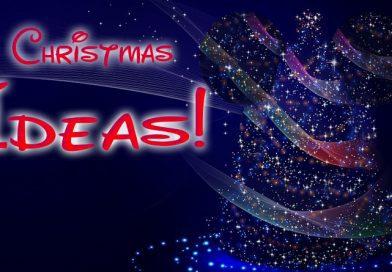 Great Disney Christmas Ideas (Movies)