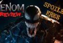 spoiler free venom review