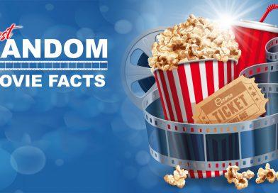 best random movie facts ever