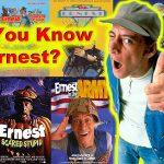 did you know Jim Varney