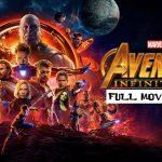 Infinity War Full Movie Script Avengers