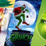 The Grinch Movie Again
